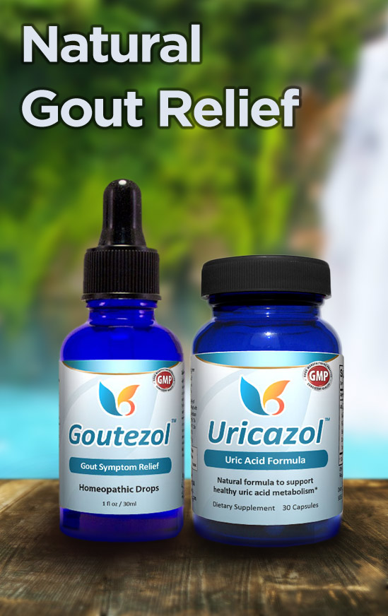 A Brief Discussion On Gout